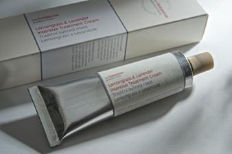 Lemongrass & Lavender Intensive  Cream | 1.7oz (Pre-Order)