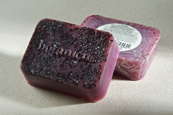 Patchouli & Blackberry Soap