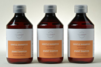 Gentle Shampoo With Rosemary  Essential Oil   8.4 oz (Pre-order)