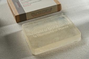 Aromatherapeutic Lavender Face Soap 2.4oz (Pre-order)