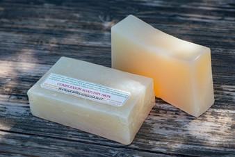 Complexion Soap with Jojoba Oil (Pre-order)