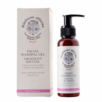 Facial Washing Gel (Pre-order)