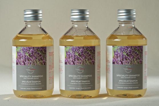 Lavender Shampoo 8.45oz (Pre-order)