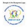 Boogie in the Bluegrass logo