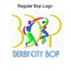 Regular Derby City Bop logo
