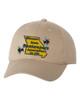 Twill Cap MOBeeV900