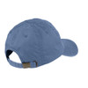 Back view of the cap
