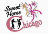 Sweet Home Chicago logo