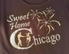 Sweet Home Glitter design