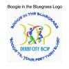 Boogie in the Bluegrass logo