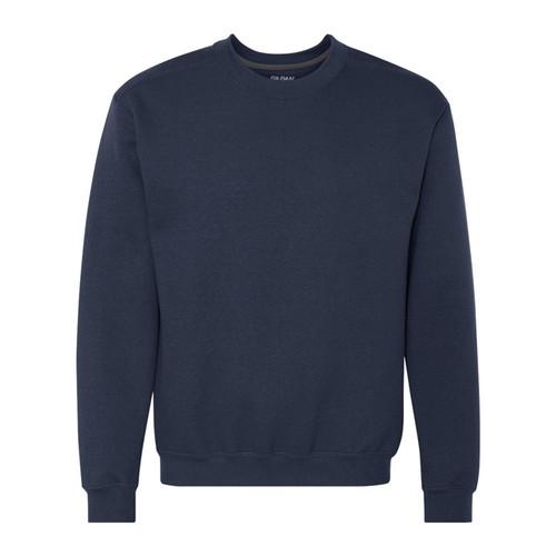 Cotton/poly sweatshirt