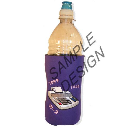 Water bottle koozie