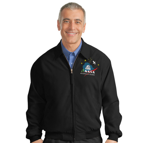 Comfortable lightweight jacket