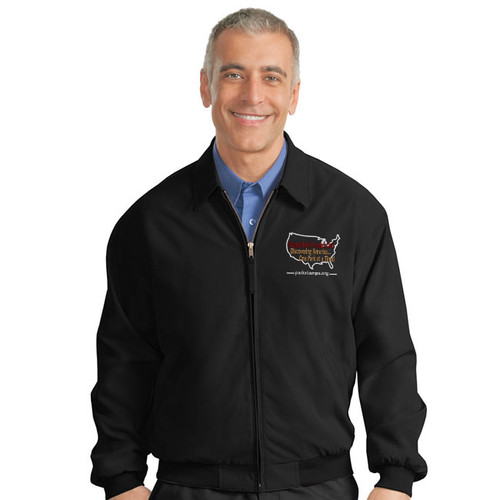 Design Your Own - Microfiber Jacket NP730
