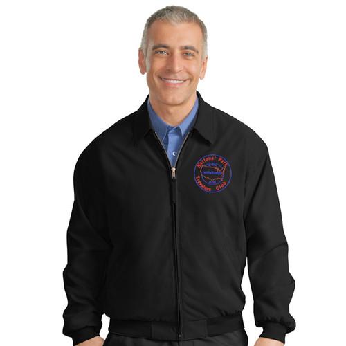Standard #2 - Microfiber Jacket NP730-2