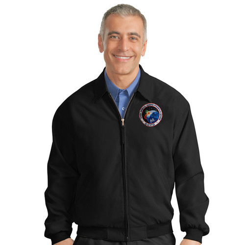 NASA-ODPO Microfiber Jacket
