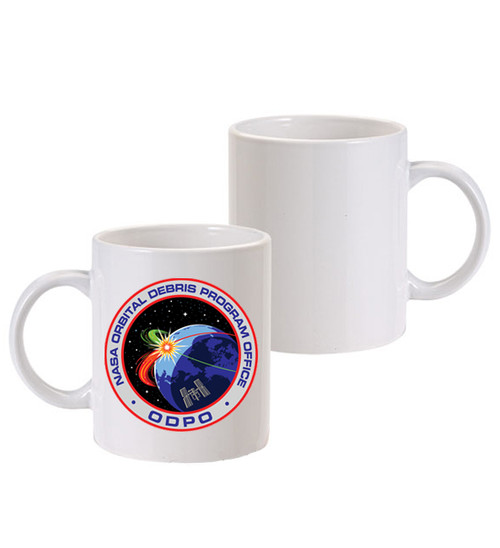 Coffee Mug w/ODPO Logo