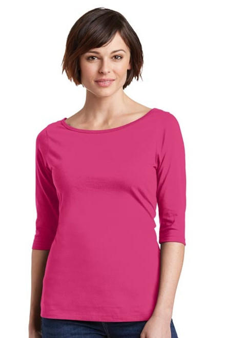 Shown in Fuchsia