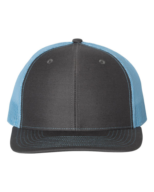 Shown in charcoal/Columbia blue