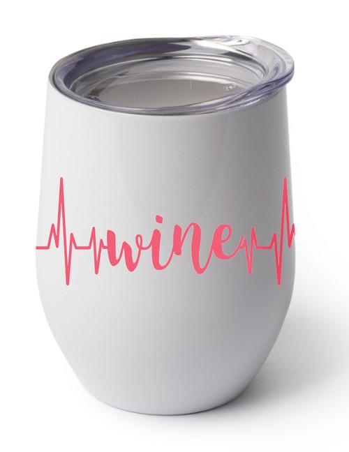 Wine Heartbeat