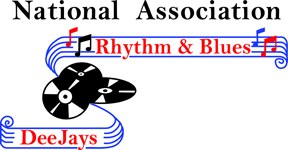 Rhythm & Blues DeeJays