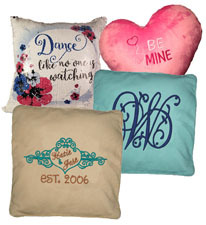 Other Pillows
