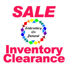 SALE ITEMS - All Clubs
