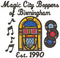 Magic City Bop