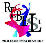 St. Louis Rebels West Coast Swing Dance Club