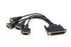 Moxa CBL-M68F62-150 Cable