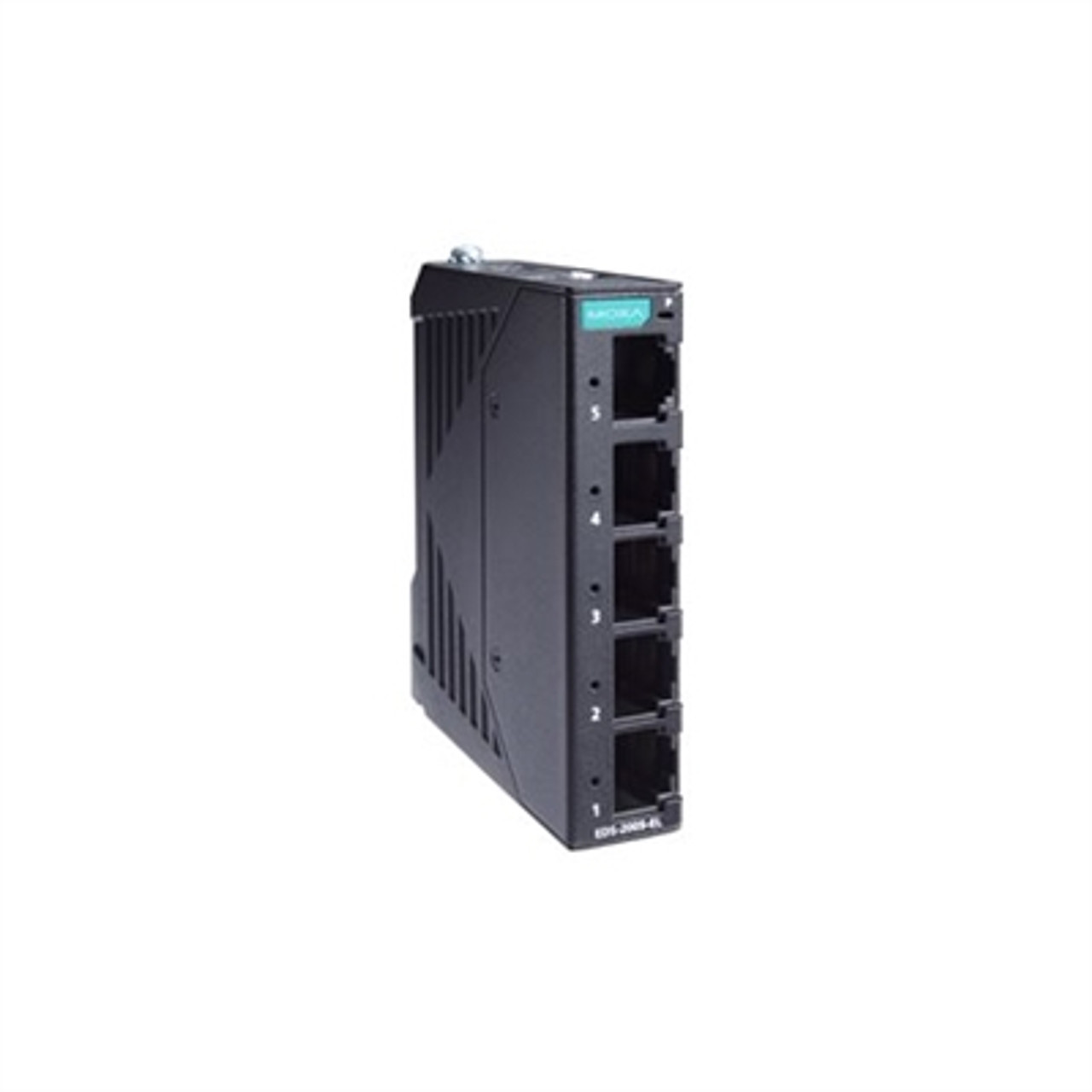 Moxa EDS-2005-EL Unmanaged Fast Ethernet switch