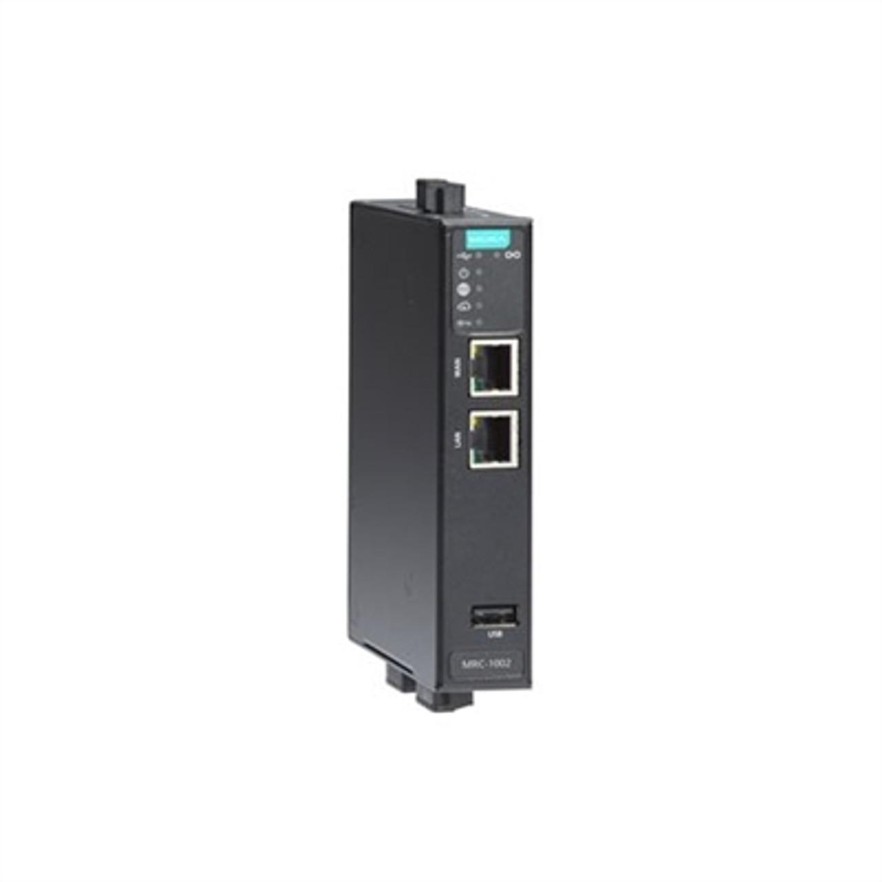 Moxa MRC-1002-T Moxa Remote Connect gateway