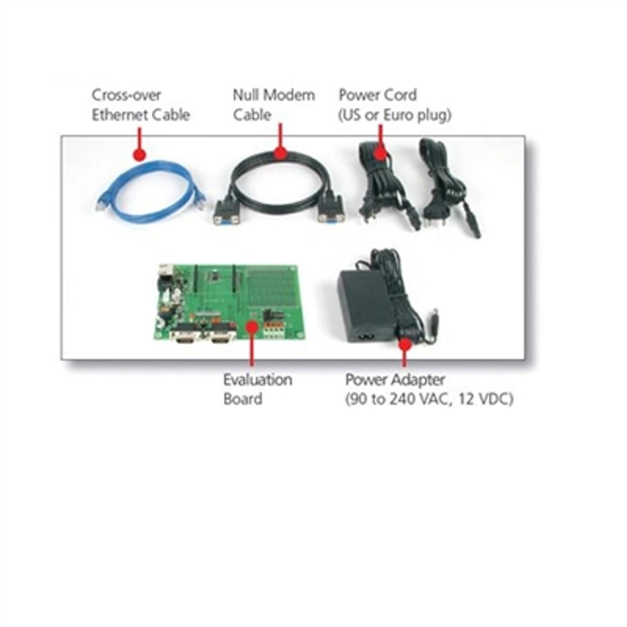 Moxa NE-4110-ST Developing Kit For NE-4110 Series, NE-4110S, NE-4110A