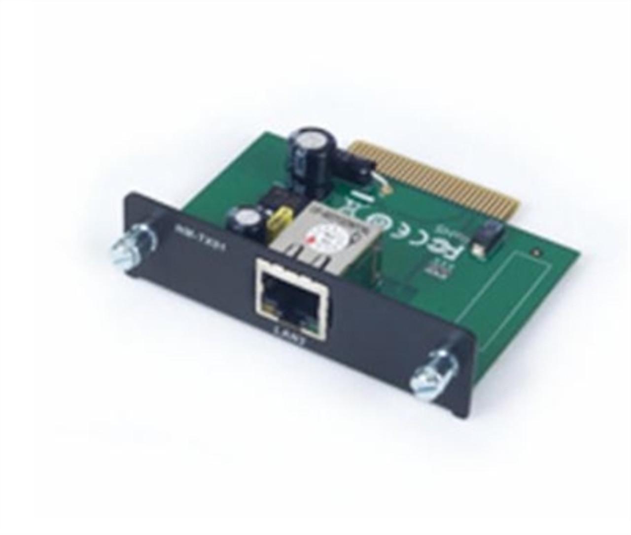 Moxa NM-TX01 Ethernet Module