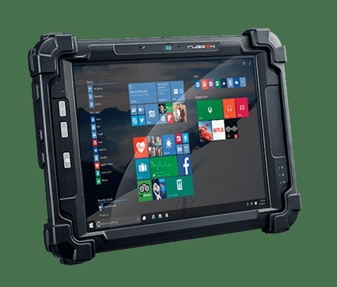 "RuggON Blaxtone PM-522 10.4"" Fully Rugged Tablet"