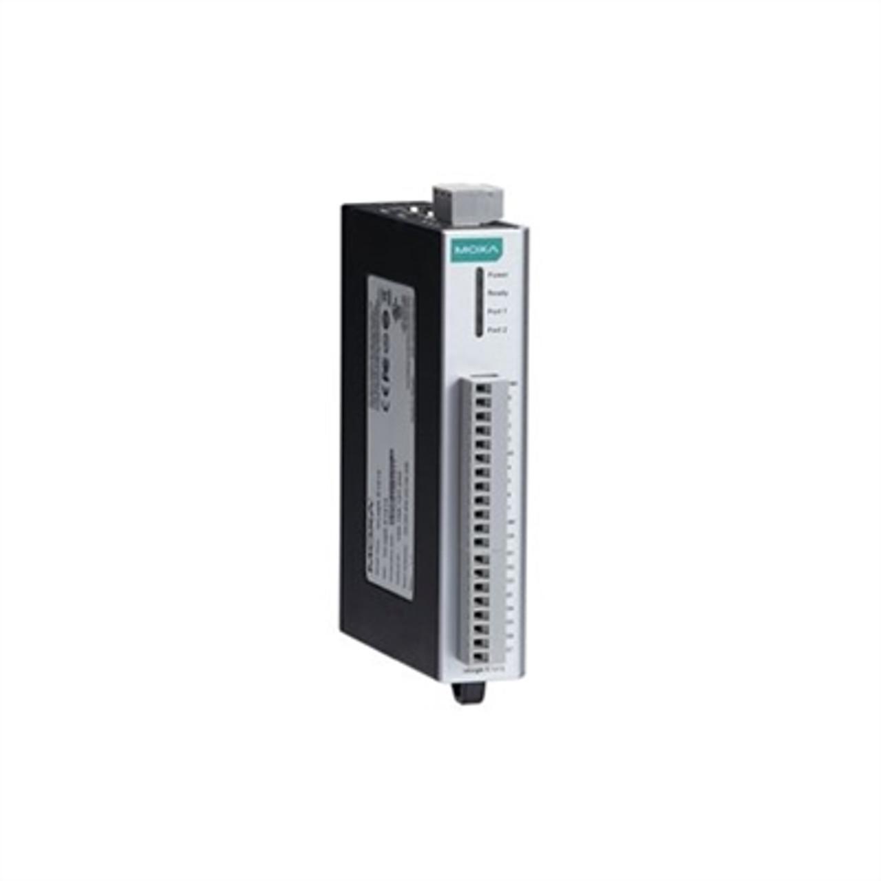 Moxa ioLogik E1242 Remote Ethernet I/O