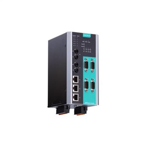 Moxa NPort S9450I-2S-ST-HV-T Combo Device Server