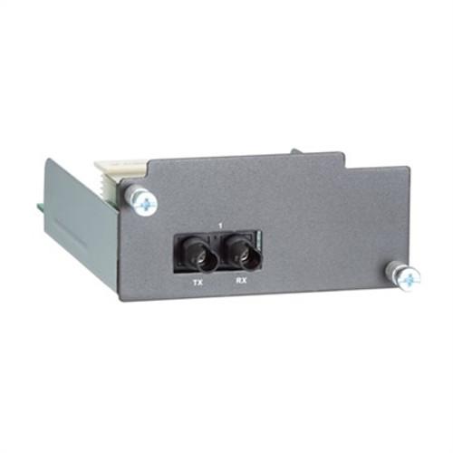 Moxa PM-7200-1MST Ethernet Module