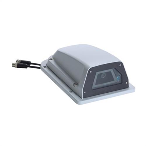 Moxa VPort 06EC-2V60M-T EN50155 IP Camera