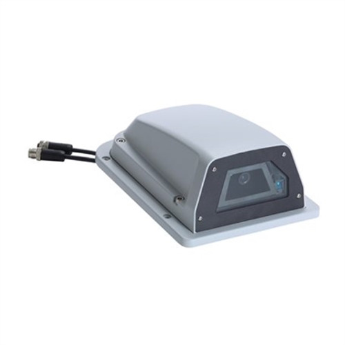 Moxa VPort 06EC-2V80M IP Camera