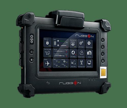 RuggON Blaxtone PM-311B Rugged Tablet