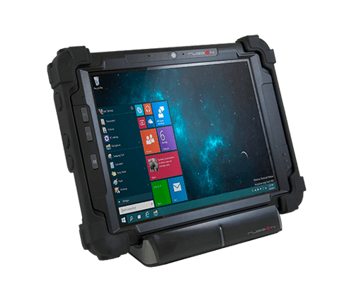 """RuggON Blaxtone PM-522 10.4"""" Fully Rugged Tablet with capacitive multi-touch, sunlight readable screen"""
