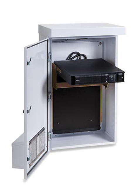 Falcon Electric SSB-1R820-A Outdoor UPS System