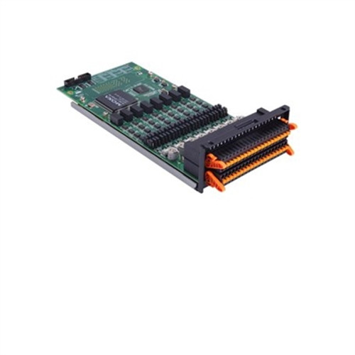 Moxa DE-SP08-I-TB DA-720-UART Series Expansion Modules