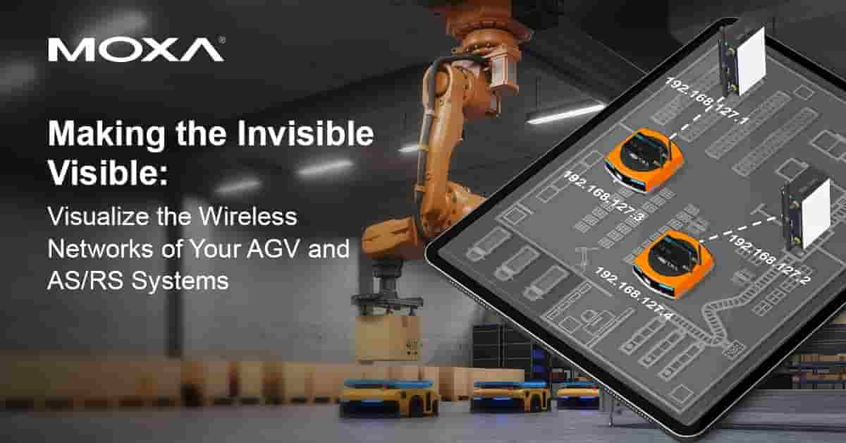 Visualize the Wireless Networks of AMH Systems | GetRugged