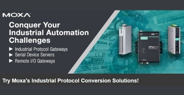 Conquer Your Industrial Automation Challenges