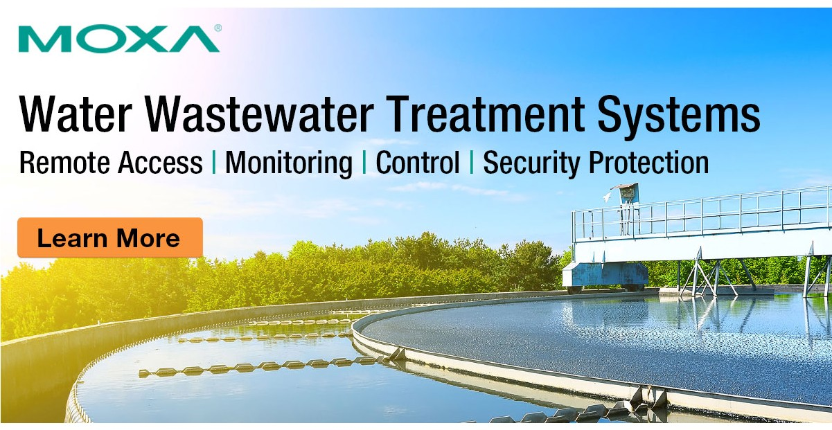 Looking to Optimize the SCADA Network in a Treatment Plant?