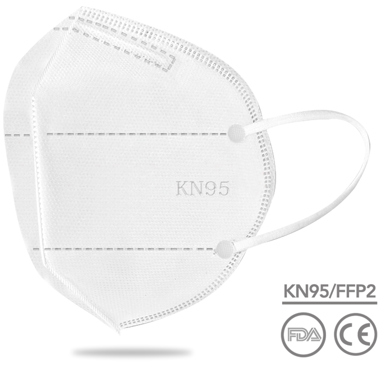 KN95 Standard Protection Face Mask (Pack of 10)