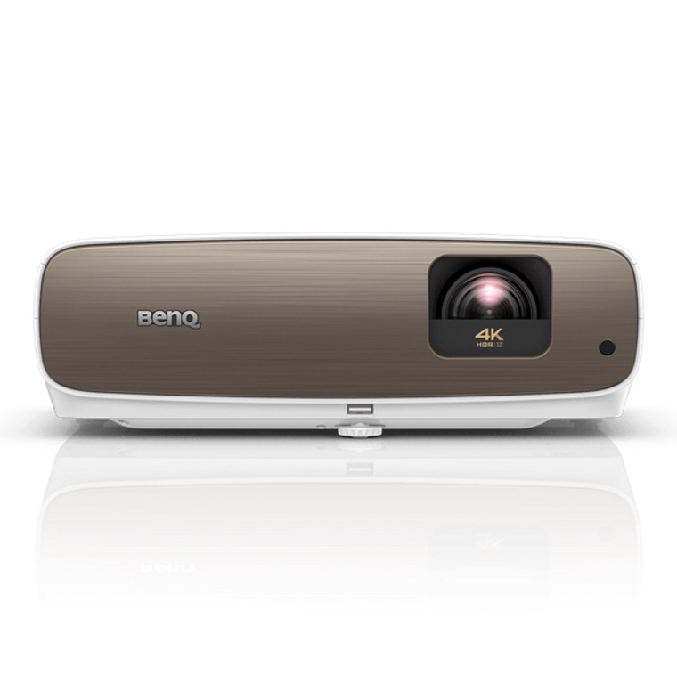 BenQ W2700 4K UHD HDR-PRO Home Cinema Projector