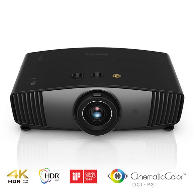 BenQ W5700 4K UHD HDR-PRO™ Home Cinema Projector